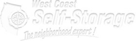 Self Storage Property Management WA, OR, CA