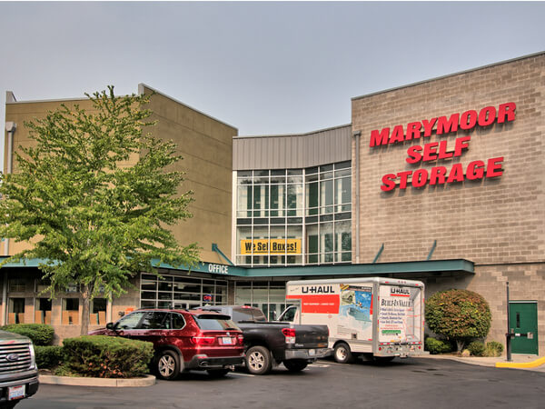 Marymoor Self Storage 6065 E Lake Sammamish Pkwy Ne, Redmond, Washington,  98052 ...